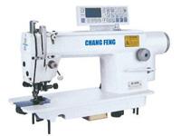 ccf-8801 hight-speed single-needle lock stitch sew